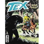 Revista Hq Gibi - Tex Mensal 552 - Caçada Sinistra