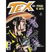 Revista Hq Gibi - Tex Mensal 553 - Fetiche Mortal