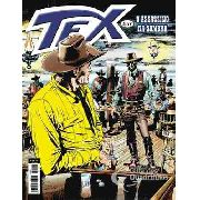 Revista Hq Gibi - Tex Mensal 557 - O Assassino Na Sombra