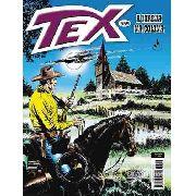 Revista Hq Gibi - Tex Mensal 559 - A Igreja Na Colina