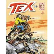 Revista Hq Gibi - Tex Mensal 561 - Caçado Vivo Ou Morto