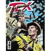 Revista Hq Gibi - Tex Mensal 563 - Noite De Terror