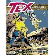 Revista Hq Gibi - Tex Coleção 403 - A Cruz Flamejante
