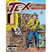 Hq Gibi - Tex Coleção 405 - A Quadrilha Da Caveira