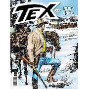 Revista Hq Gibi - Tex Mensal 564 - Partida Perigosa