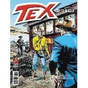 Revista Hq Gibi - Tex Mensal 572 - A Eleição