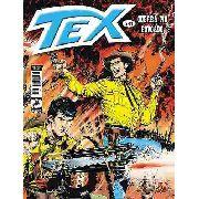 Revista Hq Gibi - Tex Mensal 581 - Guerra No Povoado