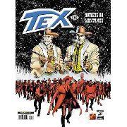 Revista Hq Gibi - Tex Mensal 585 - Homens Da Monha