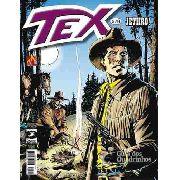 Revista Hq Gibi - Tex Mensal 578 - Jethro!