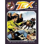 Revista Hq Gibi Tex Edição Historica 101 O Ouro Do Colorado