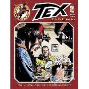 Hq Gibi Tex Edição Historica 99 As Flores Da Loucura