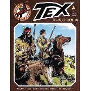 Hq Gibi Tex Edição Histórica 97 Tesouro De Victorio