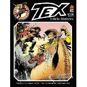 Hq Gibi Tex Edição Histórica 102 Missão Em G. Falls