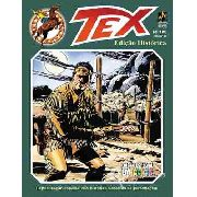 Hq Gibi Tex Edição Histórica 100 O Ídolo De Cristal
