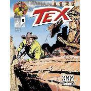 Hq Gibi - Tex Platinum 09 - Forte Saara