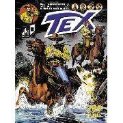 Hq Gibi - Tex Platinum 08 - A Trilha Das Emboscadas