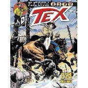 Hq Gibi - Tex Platinum 11 - Nas Trilhas Do Oeste