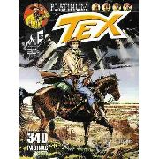 Revista Hq Gibi - Tex Platinum 06 - O Filho Do Vento