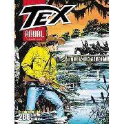 Revista Hq Gibi - Tex Anual 18 - A Ponte Do Destino