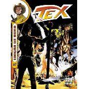 Revista Hq Gibi - Tex Ouro 97 - A Dama Do Colorado