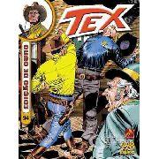 Revista Hq Gibi - Tex Ouro 94 - O Diadema Indígena
