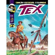 Revista Hq Gibi Tex Especial Colorida 09 A Trilha Dos Sioux