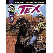 Hq Gibi Tex Especial Colorida 08 Ameaça Nas Trevas