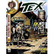 Revista Hq Gibi - Tex Ouro 88 - Alma Envenenada