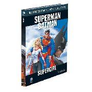Superman/batman: Supergirl Dc Graphic Novels