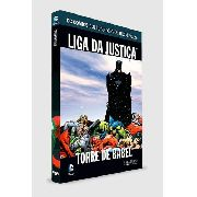 Liga Da Justiça: Torre De Babel - Dc Graphic Novels.