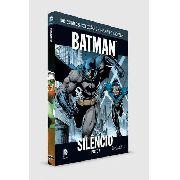 Batman Silêncio - Dc Graphic Novels - Parte 2