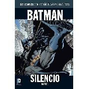 Batman Silencio - Dc Graphic Novels - Parte 1