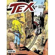 Hq Gibi - Tex Mensal 528 - A Refém