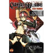 Revista Hq Mangá - Queen's Blade: Exiled Warrior N° 03