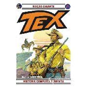 Revista Hq Gibi - Tex Gigante - 31 - Capitão Jack