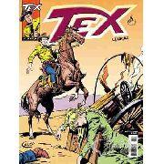 Hq Gibi - Tex Coleção 329 - A grande Ameaça