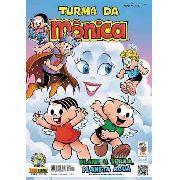 Revista Hq Gibi - Turma Da Mônica N° 37