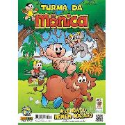 Revista Hq Gibi - Turma Da Mônica N° 35