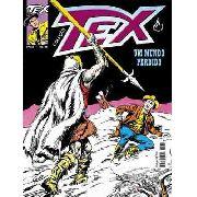 Hq Gibi - Tex Coleção 335