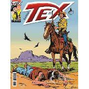 Hq Gibi - Tex Coleção 336