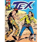 Hq Gibi - Tex Coleção 337