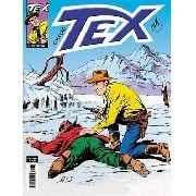 Revista Hq Gibi - Tex Coleção 339