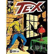 Revista Hq Gibi - Tex Coleção 340