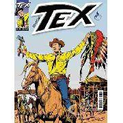 Revista Hq Gibi - Tex Coleção 341