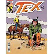 Hq Gibi - Tex Coleção 342
