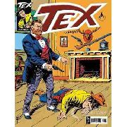 Revista Hq Gibi - Tex Coleção 344