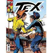 Hq Gibi - Tex Coleção 345