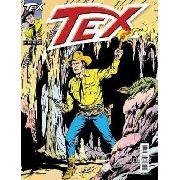 Revista Hq Gibi - Tex Coleção 346