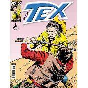 Hq Gibi - Tex Coleção 347