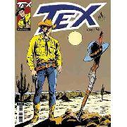Hq Gibi - Tex Coleção 349